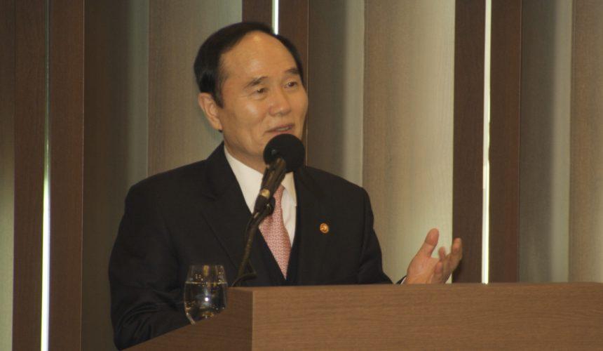 Byong Man Ahn