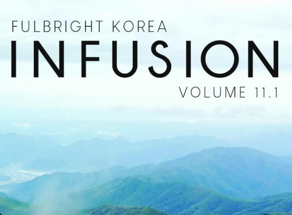 Fulbright INFUSION Vol. 11.1