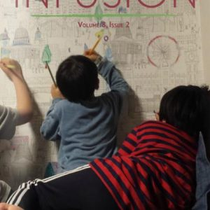 Fulbright INFUSION Vol. 8 Issue 2