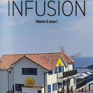 Fulbright INFUSION Vol. 9 Issue 1