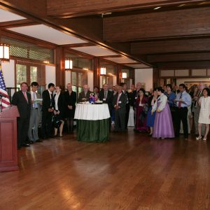 60th Anniversary of the Fulbright Program in Korea