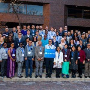 Fulbright Scholars Enrichment Seminar