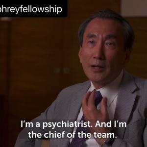 Humphrey Fellowship Alumni: Yong Sung Choi